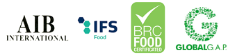 IFS - BRG FOODS - GLOBAL GAP